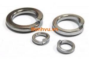 Long đen vênh Inox SUS 201 - 304 - 316